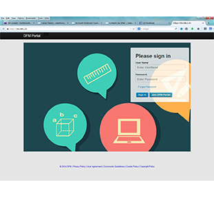 Intranet Sign In